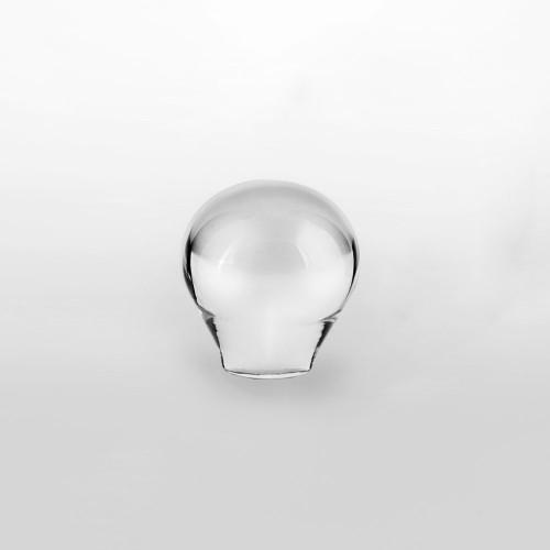 Glasstöpsel für Weinkaraffe Rubellum | Nature's Design