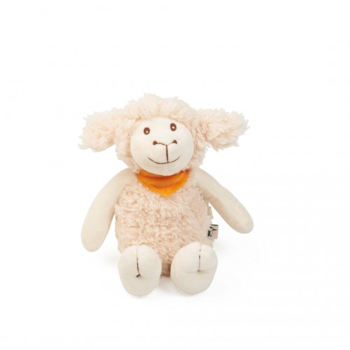 Warming cuddle family Sheep - heat pillow | Gruenspecht