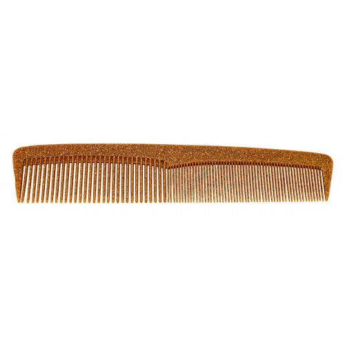 Comb from Liquid Wood - plastic-free ! | Croll & Denecke