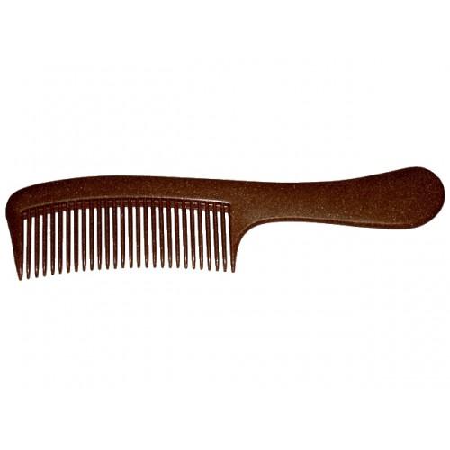 Plastic-free Tail Comb from Liquid Wood | Croll & Denecke