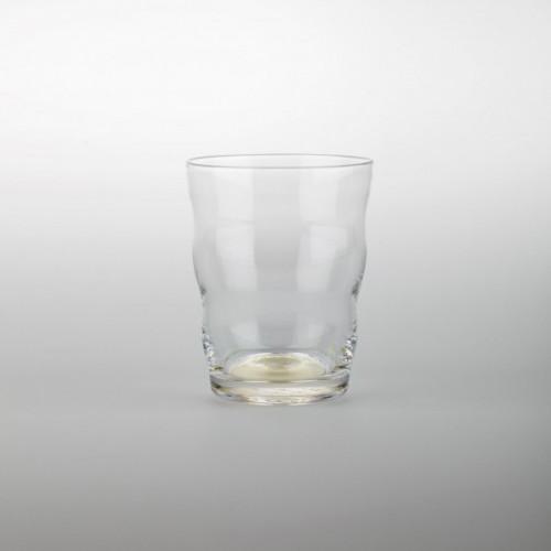 Nature's Design Drinking Glass Jasmina Gold
