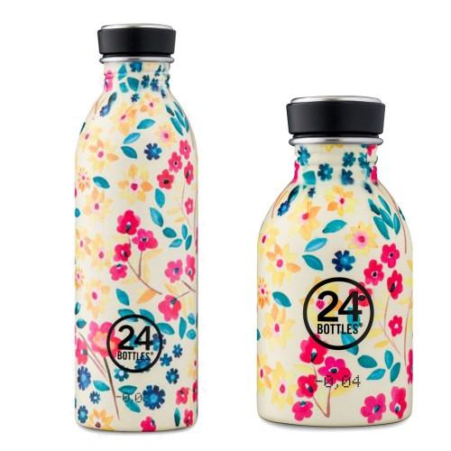 24Bottles® Petit Jardin Urban Bottles stainless steel