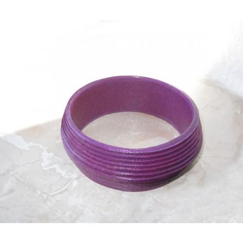 Bracelet – purple