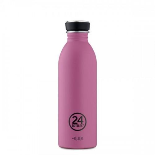 24Bottles Urban Bottle Stainless Steel Malve 0.5 l