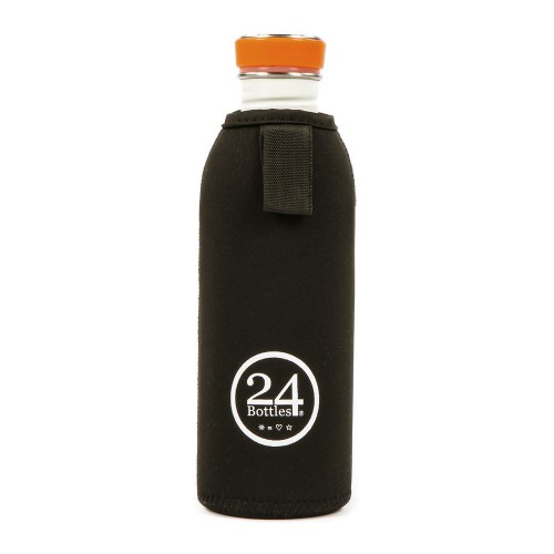 Cover for Stainless Steel Drinking Bottle 0.5L from 24bottles