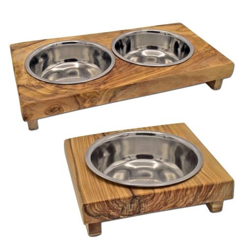 Pet Feeder Bowls LUCKY | D.O.M.