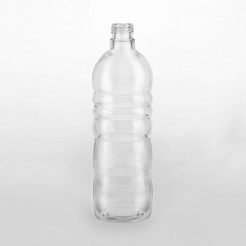 Nature's Design Spare Bottle Lagoena & Thank You