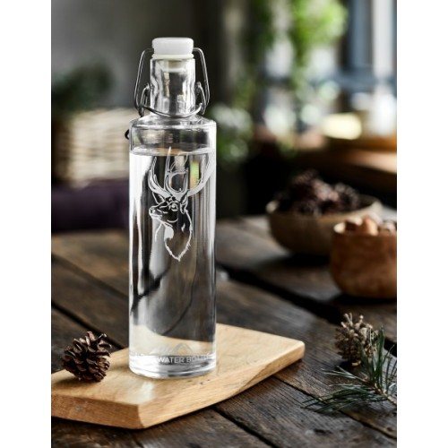 Nature's Design Alpine Water Bottle 0.6 l Deer