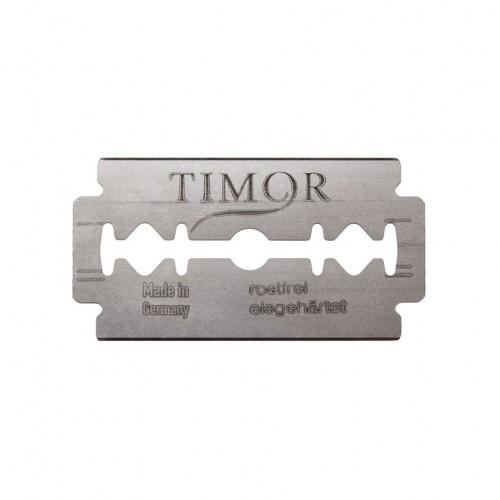 Timor Razor Blades in Pillar Boxes | Giesen & Forsthoff
