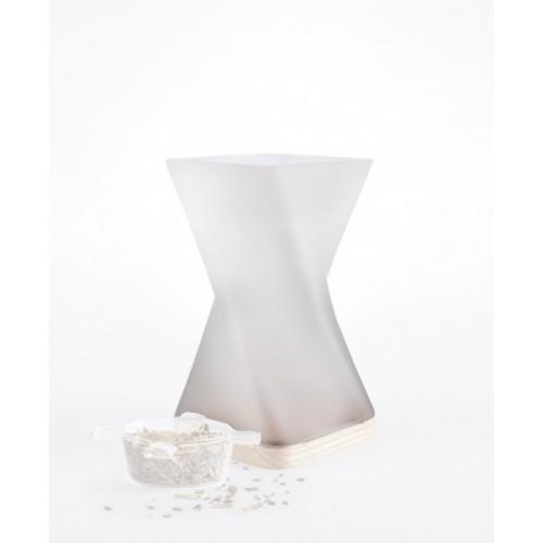 Nature's Design Spare Glass Chimney for incense burner Odoris