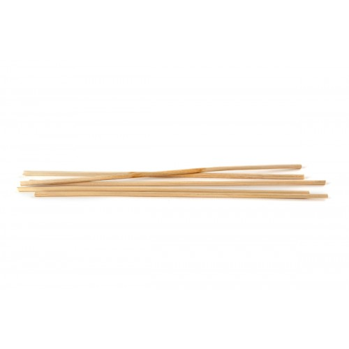 Nature's Design Wooden Spare Sticks for Diffusor