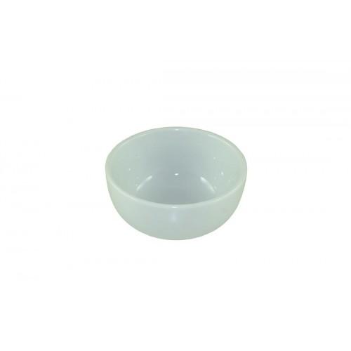 Shaving Mug of Porcelain - small Porcelain Dish | Olivenholz erleben