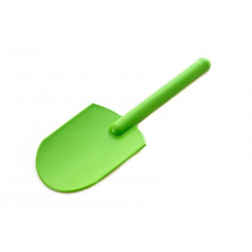 Spade made from bioplastics