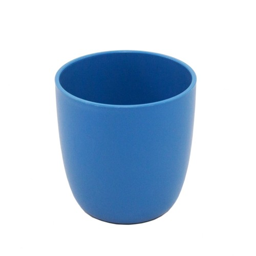 ajaa! Kids Cups from Bioplastics. Blue