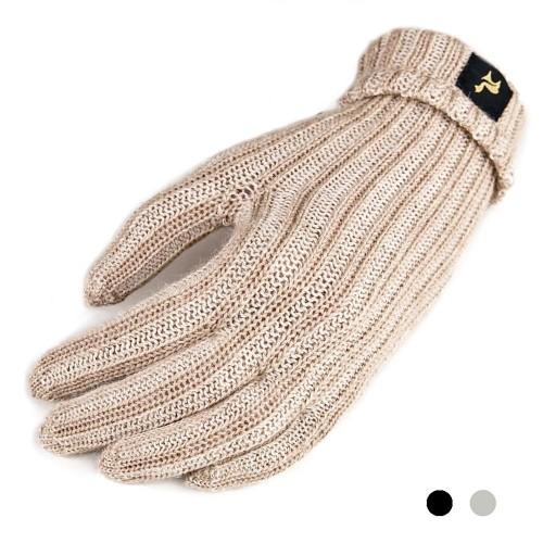 Gloves Madrid 100% Alpaca, One Size, Women | AlpacaOne