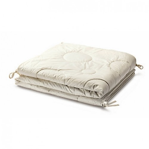 Alpaca Duvet - Eco Alpaca Blanket for transition time   Albwolle