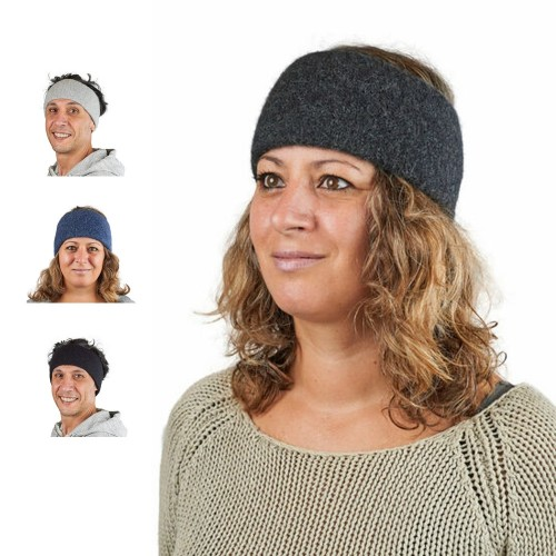 Alpaca Basic Headband Aspen for women & men | AlpacaOne