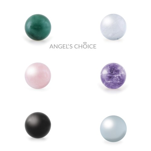 Gemstone Lid for Angel's Choice Carafe | Nature's Design