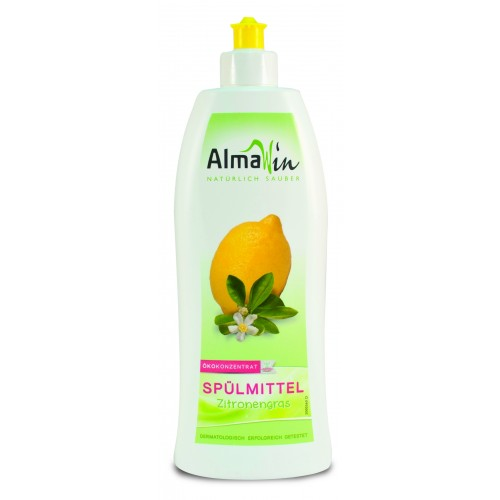 AlmaWin Washing Up Liquid 500 ml – Eco Concetrate