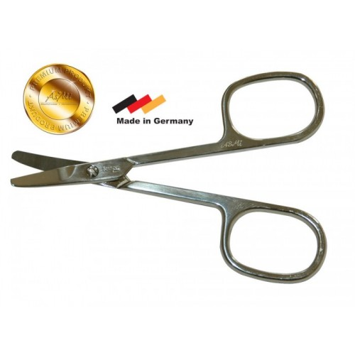 Baby Nail Scissors made of stainless steel | Asmi