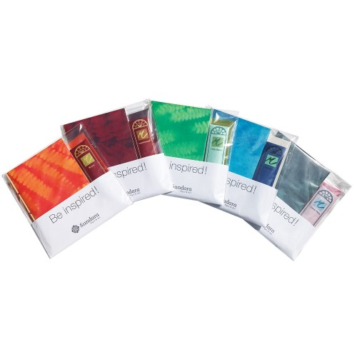 Gift Set BE INSPIRED - Fair Trade Gifts | Sundara Paper Art