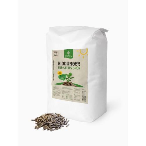 SNÄGG Complete Organic All Purpose Fertiliser 8 kg