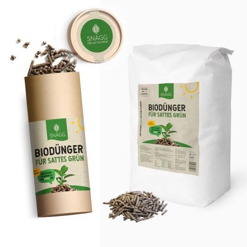 SNÄGG Complete Organic All Purpose Fertiliser