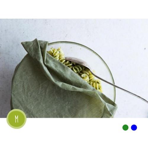 Organic Beeswax Cloth Medium Toff & Zürpel®