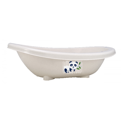 Bio Bath Tub Panda - Eco Baby Bathtub | Rotho Babydesign