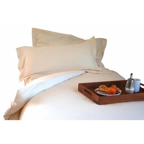 Luxurious Satin Bedding SATIN PURE Organic Cotton | iaio