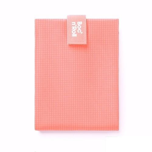 Eco-friendly Sandwich Wrap Boc'n'Roll Active pink » Roll'eat