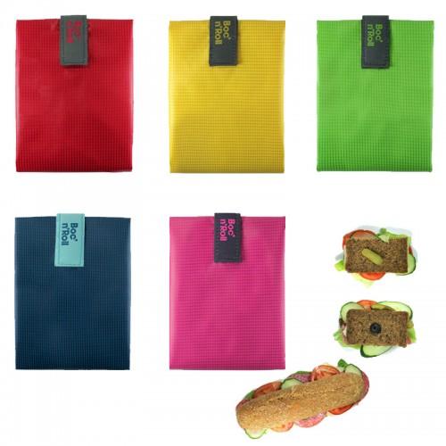 Boc'n'Roll Sandwich Tasche verschiedene Farben