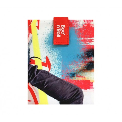Sandwich Bag Boc'n'Roll Young Skate | Roll'eat