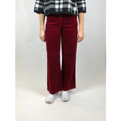 bloomers Bootcut Wide-Wale Corduroy Trousers Marlene