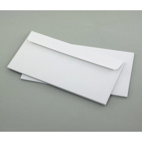10 Envelope C6 longish Premium Recycling Paper | eco-cards