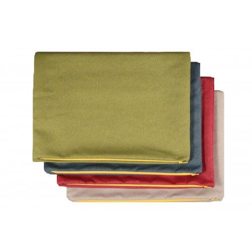Eco Pillowcase for BUDDY. Dog Bed - 5 colours & sizes | naftie