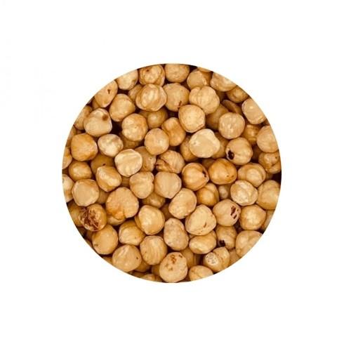 Organic Hazelnuts Roasted 5kg Bulk | Landgarten