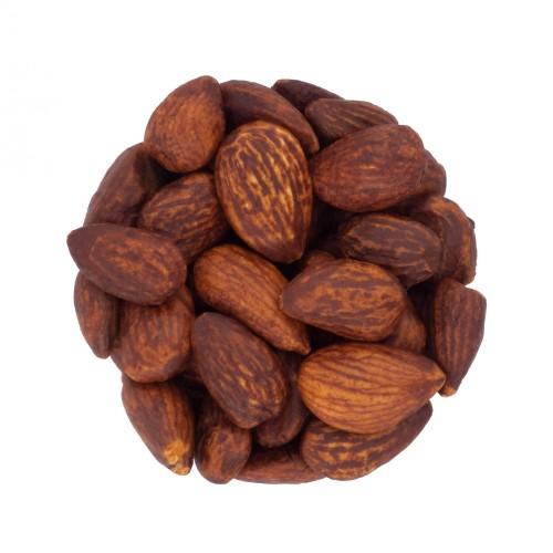 Organic Almonds Japanese Tamari 5kg Bulk | Landgarten