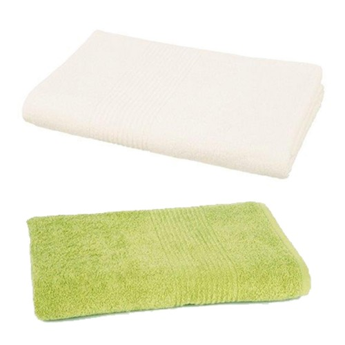 Clarysse C2C Fairtrade Cotton Shower Towel