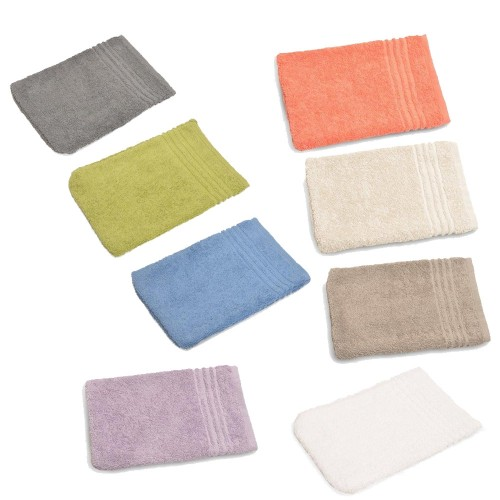 Clarysse C2C Fairtrade Cotton Face Cloth Mitt