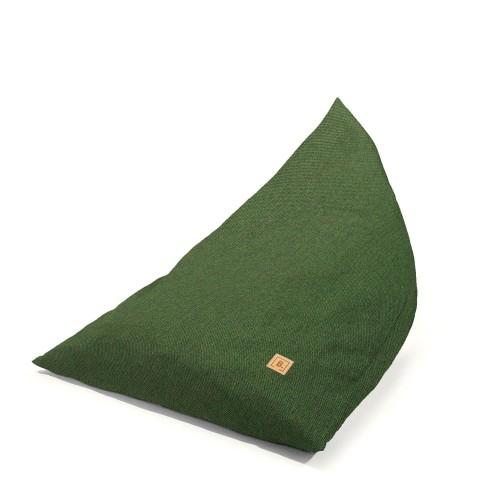 BUDDY Chiller Sitzsack in grün