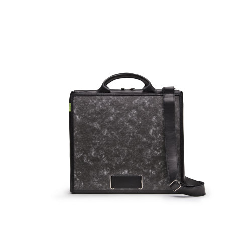 Diplomat black – Briefcase & Laptop Bag | ad:acta