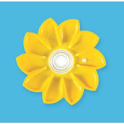 """Vorderseite """"Little Sun"""" (Bildquelle: littlesun.com)"""
