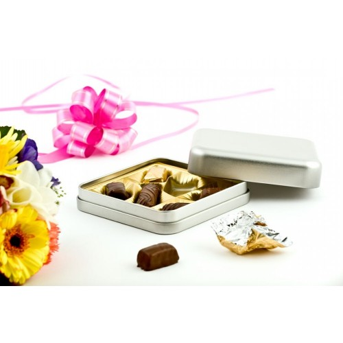 Chocolates Box - Reusable Gift Box » Tindobo