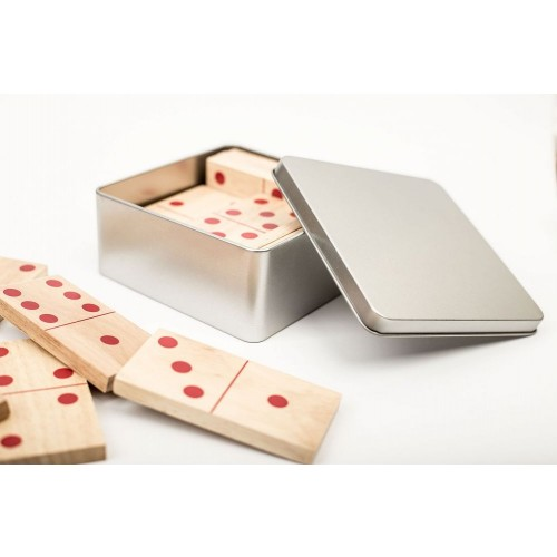 Eco-friendly storage box for token & chips | Tindobo