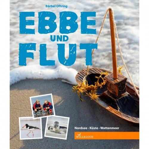 Ebb and Flow - German Factual Book for children | Willegoos