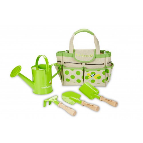 EverEarth - Gardening Bag With Tools