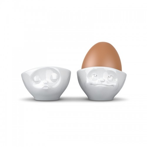 Porcelain Egg cup Set No. 1 dreamy & kissing | 58 Products