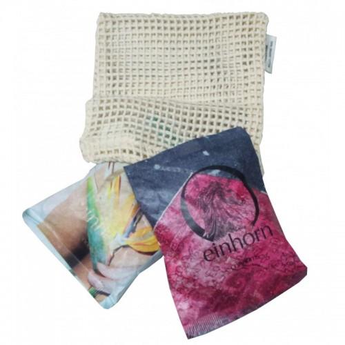 einhorn Condom Set: Love on the Rugs + The New Age Club + Ba