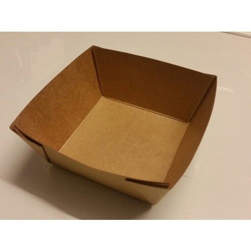 Insert Cardboard Tray for Olive Wood Coffee Knock Box NG | D.O.M.